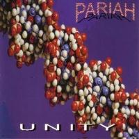 Pariah Unity Album Cover