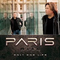 [Paris Only One Life Album Cover]