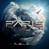 [Paris The World Outside Album Cover]