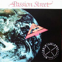 [Passion Street Million Miles Away Album Cover]