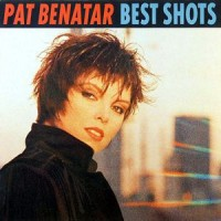 [Pat Benatar Best Shots (1987) Album Cover]