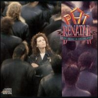 [Pat Benatar Wide Awake In Dreamland Album Cover]