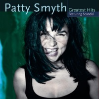 Patty Smyth Greatest Hits Featuring Scandal Album Cover