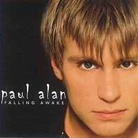 [Paul Alan Falling Awake Album Cover]
