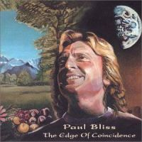 [Paul Bliss Edge Of Coincidence Album Cover]