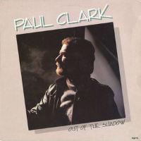 [Paul Clark CD COVER]