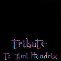 [Paul Gilbert Tribute to Jimi Hendrix Album Cover]