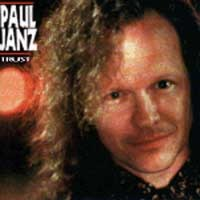 [Paul Janz Trust Album Cover]