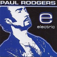 [Paul Rodgers Electric Album Cover]