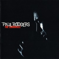 [Paul Rodgers The Chronicle Album Cover]
