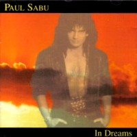Paul Sabu In Dreams Album Cover
