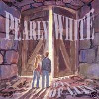 [Pearly White Way of Life Album Cover]