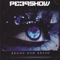 [Peepshow Brand New Breed Album Cover]