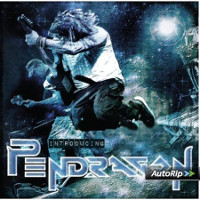 [Pendragon Introducing Pendragon Album Cover]