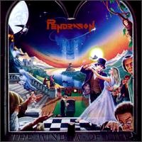 [Pendragon The Window Of Life Album Cover]