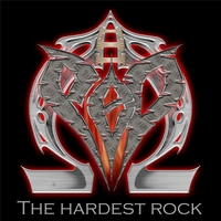 [Peo The Hardest Rock Album Cover]