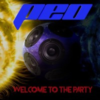 Peo Welcome to the Party Album Cover