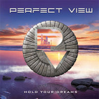 [Perfect View Hold Your Dreams Album Cover]