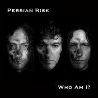 [Persian Risk Who Am I Album Cover]