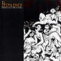 [Pestilence Chronicles of the Scovrge Album Cover]