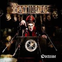 [Pestilence Doctrine Album Cover]