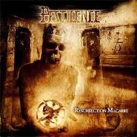 [Pestilence Resurrection Macabre Album Cover]
