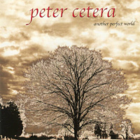 Peter Cetera Another Perfect World Album Cover