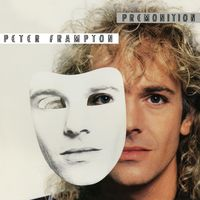Peter Frampton Premonition Album Cover