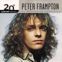 Peter Frampton The Best of Peter Frampton - The Millenium Collection Album Cover
