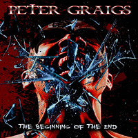 Peter Graigs The Beginning of the End Album Cover
