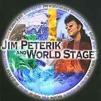 Jim Peterik and World Stage Jim Peterik and World Stage Album Cover
