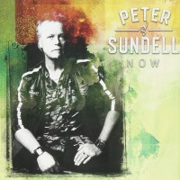 [Peter Sundell Now Album Cover]