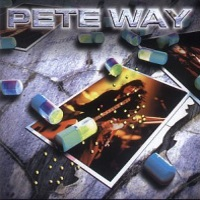 [Pete Way Amphetamine Album Cover]