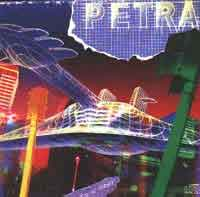 Petra Back to the Street Album Cover