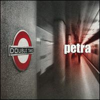 [Petra Double Take Album Cover]