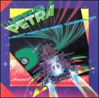 [Petra Not of This World Album Cover]