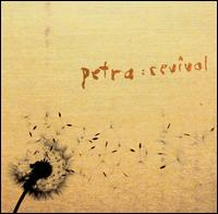 [Petra Revival Album Cover]