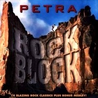 [Petra Rock Block Album Cover]