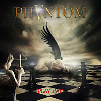 Phantom 5 Play to Win Album Cover
