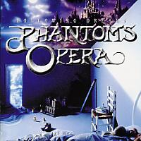 Phantom's Opera Following Dreams Album Cover