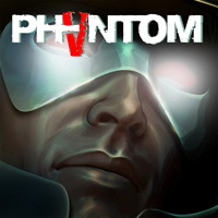 [Phantom 5 Phantom 5 Album Cover]