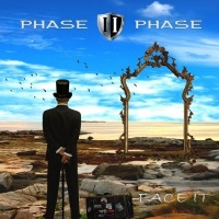 [Phase II Phase Face It Album Cover]