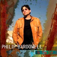 [Philip Bardowell In The Cut Album Cover]