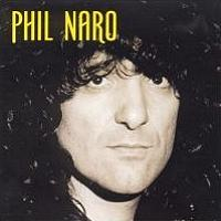 [Phil Naro Ten Year Tour  Album Cover]