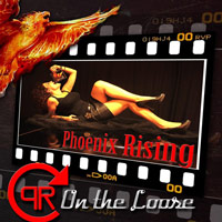 [Phoenix Rising On The Loose Album Cover]