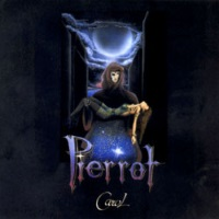 [Pierrot Carol Album Cover]