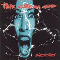 Pink Cream 69 Electrified Album Cover