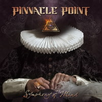 [Pinnacle Point Symphony of Mind Album Cover]