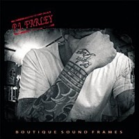 PJ Farley Boutique Sound Frames Album Cover