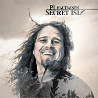 [Rautiainen P J Secret Isle Album Cover]